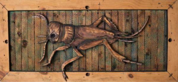 The Maine Artist's Animals: Bernard Langlais at UNE