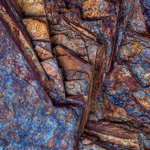 Mackworth Island Transformed — Rocks Reimagined