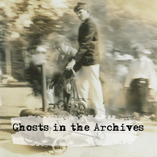 Ghosts in the Archives