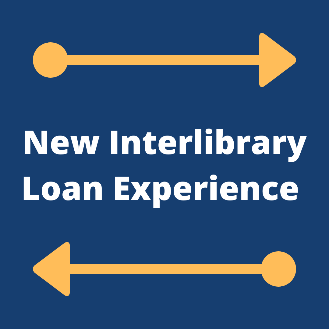 Interlibrary Loan Updated