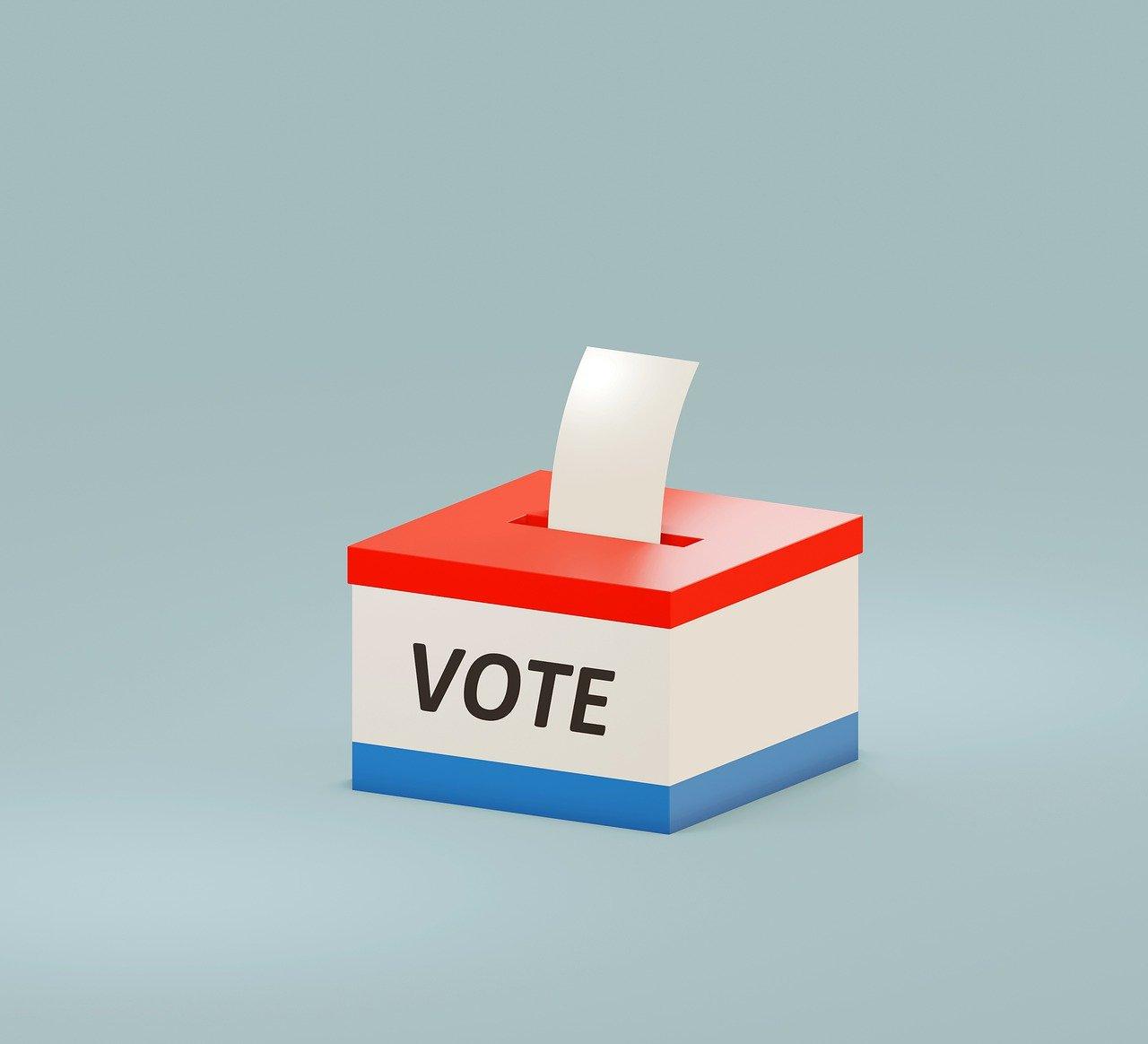 Your Vote 2021